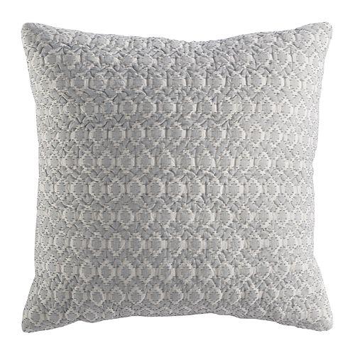 SONOMA Goods for Life™ Woven Clip Jacquard Throw Pillow