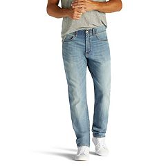 Men's Lee Extreme Motion Stretch Athletic-Fit Jeans