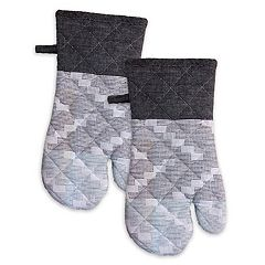 Hotel Fancy Oven Mitt 2-pk.