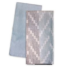 Hotel Fancy Kitchen Towel 2-pk.