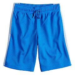 Boys 4-10 Jumping Beans® Mesh Shorts