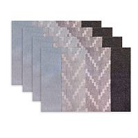 Hotel Fancy Woven Placemat 4-pk.
