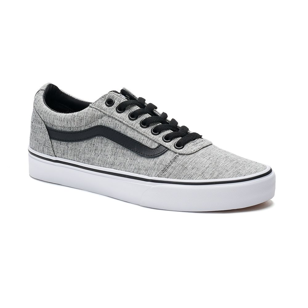 Vans Ward Men s Skate Shoes 3acf18665