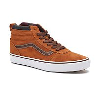 Vans Ward Hi MTE Men's Water Resistant Skate Shoes