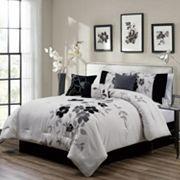 Branley 7 pc Comforter Set