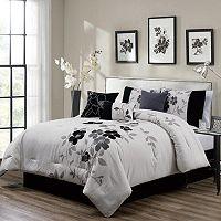 Branley 7-piece Comforter Set