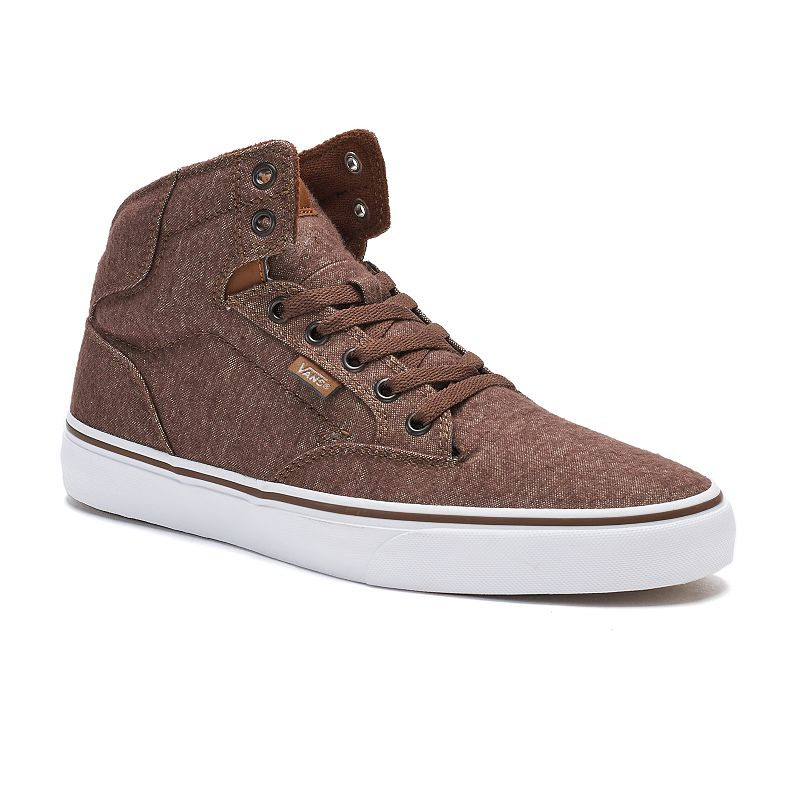 114c0a5e840406 Vans Winston Dx Men s Skate Shoes Vn0a3dj3lqa