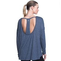 Women's Gaiam Hi-Lo Willa Tunic