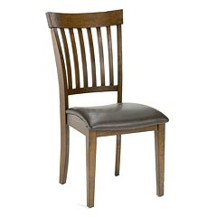 Hillsdale Furniture Arbor Hill Dining Chair 2-piece Set