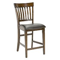 Hillsdale Furniture Arbor Hill Counter Stool 2-piece Set