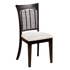 Hillsdale Furniture Bayberry Dining Chair 2-piece Set