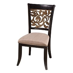 Hillsdale Furniture Bennington Dining Chair 2-piece Set