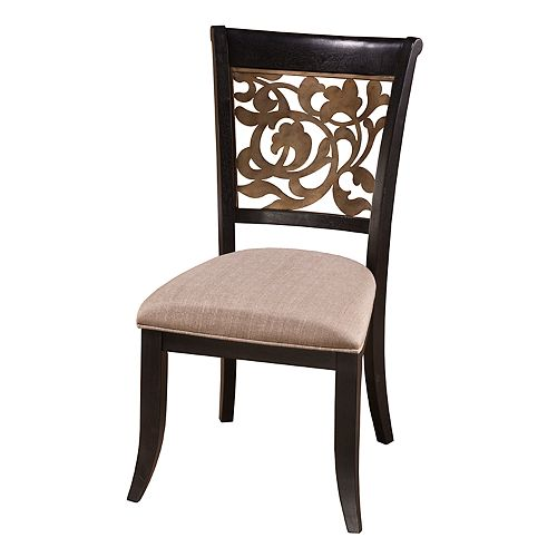 Hillsdale Furniture Bennington Dining Chair 2-piece Set