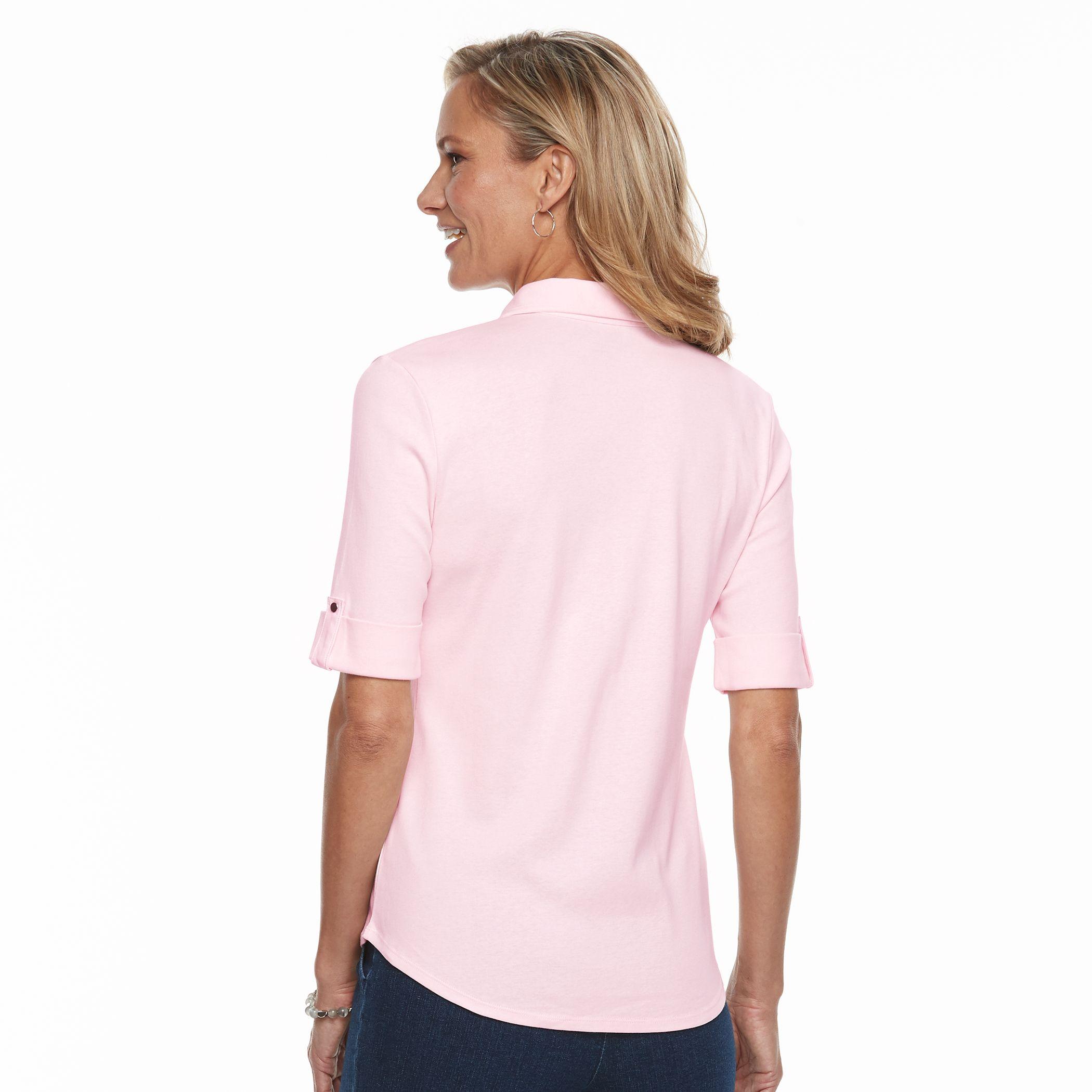 Sleeveless Golf Shirts Plus Size Joe Maloy
