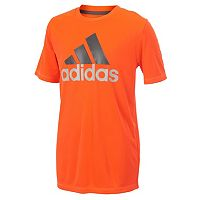 Boys 8-20 adidas Climalite Performance Tee