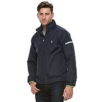 Men's IZOD Lightweight Reflective Windbreaker Jacket