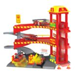 Dickie Toys Fire Station Playset
