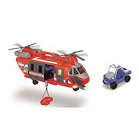 Dickie Toys Rescue Helicopter