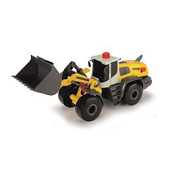 Dickie Toys Air Pump Loader