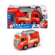 Dickie Toys Fire Truck