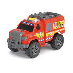 Dickie Toys Motorized Fire Rescue Vehicle