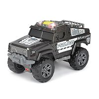 Dickie Toys Motorized Police Unit Vehicle