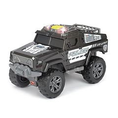 Dickie Toys Motorized Police Unit Vehicle