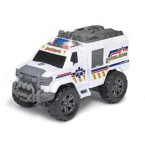 Dickie Toys Motorized Ambulance