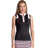Women's Tail Golf Sleeveless Top