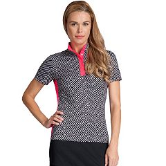 Women's Tail Golf Polo