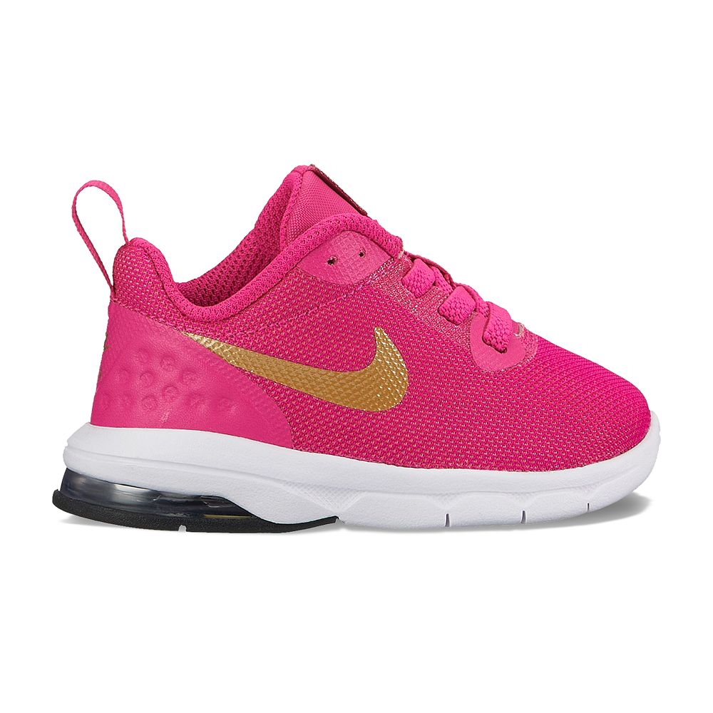 Nike Air Max Motion Low Toddler Girls Sneakers 128230804