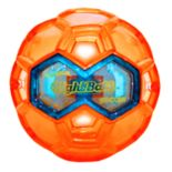 Tangle Orange Night Soccer Ball