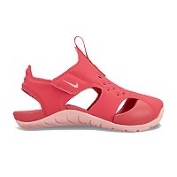 Nike Sunray Protect 2 Toddler Girls' Sandals