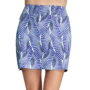 Women's Tail Tennis Skort