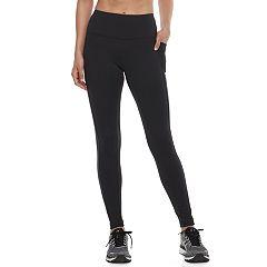 Women's Tek Gear® Jacquard Leggings