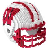 Forever Collectibles Wisconsin Badgers 3D Helmet Puzzle