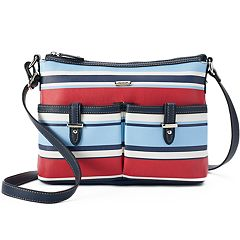 Chaps Carlene II Crossbody Bag