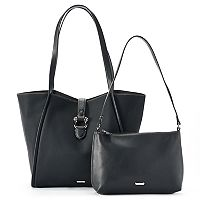 Chaps Allison Tote & Crossbody Bag