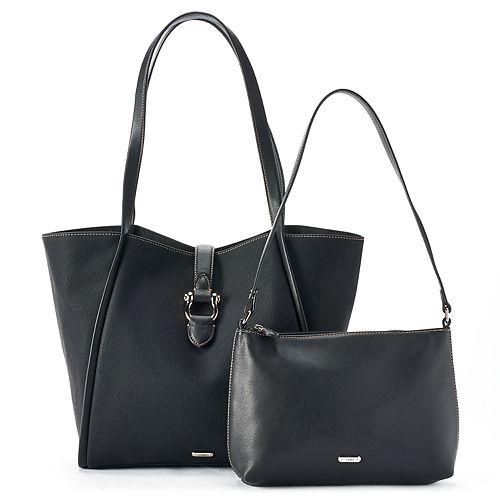 Chaps Allison Tote and Shoulder Bag