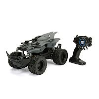 DC Comics Justice League Remote Control Batmobile 1:14 Scale by Jada Toys