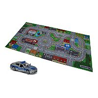 Dickie Toys Majorette Creatix SOS Playmat Playset