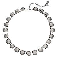 Simply Vera Vera Wang Round Chunky Necklace
