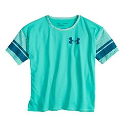 Girls 7-16 Under Armour Tech Essentials Tee