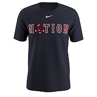 Men's Nike Boston Red Sox Local Hunt Tee