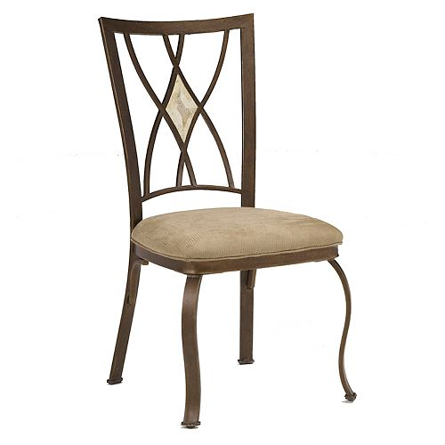 Hillsdale Furniture Brookside Dining Chair 2-piece Set