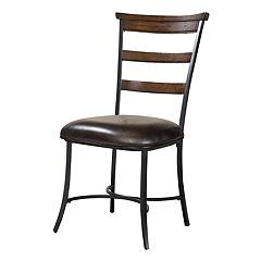Hillsdale Furniture Cameron Ladderback Dining Chair 2-piece Set