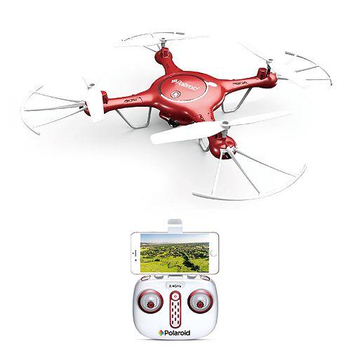 Polaroid 2000 Camera Drone