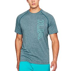 Men's Under Armour UA Tech Graphic Tee