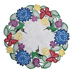 Celebrate Spring Together Garden Cutout Placemat