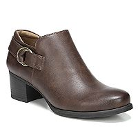 NaturalSoul by naturalizer Sandi Women's Ankle Boots